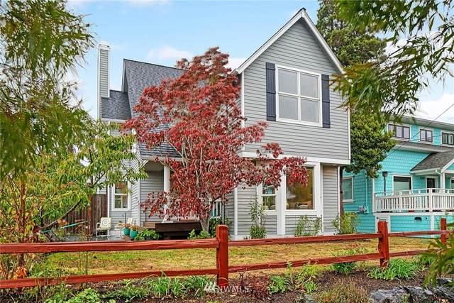 1224 NW 77th Street, Seattle, WA 98117 (#1845902) :: Provost Team | Coldwell Banker Walla Walla