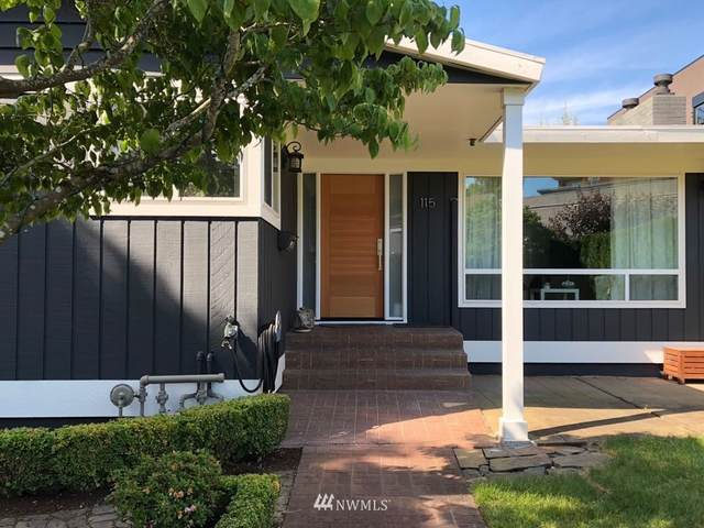 115 5th Avenue W, Kirkland, WA 98033 (#1845903) :: Icon Real Estate Group