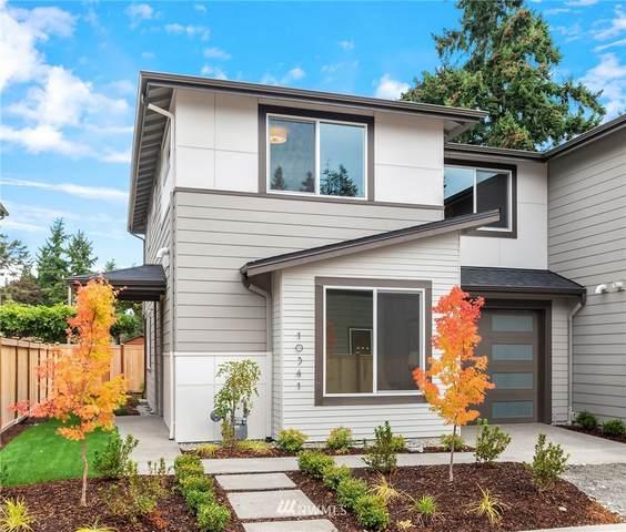 10341 133rd Court NE, Redmond, WA 98033 (#1845905) :: Neighborhood Real Estate Group