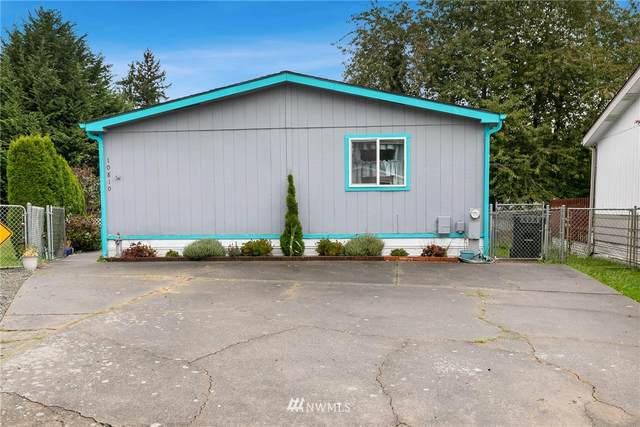 10810 SE 226th Street, Kent, WA 98031 (#1845922) :: Keller Williams Western Realty