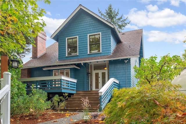 1847 NE Ravenna Boulevard, Seattle, WA 98105 (#1845923) :: Keller Williams Western Realty