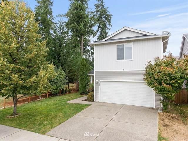 21634 SE 297th Terrace, Kent, WA 98042 (#1845926) :: Neighborhood Real Estate Group
