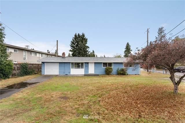 8420 Steilacoom Boulevard SW, Lakewood, WA 98498 (#1845929) :: Icon Real Estate Group