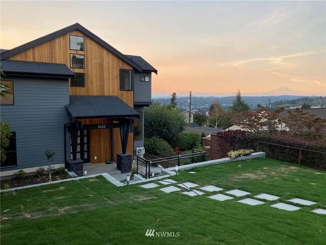4022 39th Avenue SW, Seattle, WA 98116 (#1845934) :: Icon Real Estate Group