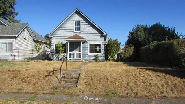 511 E Morton Street, Tacoma, WA 98404 (#1845937) :: Ben Kinney Real Estate Team