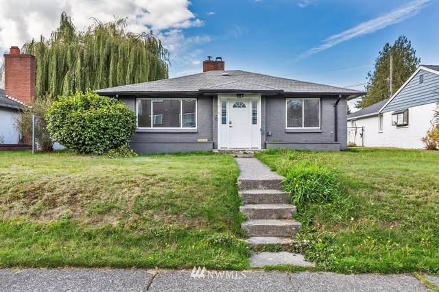 7016 S D Street, Tacoma, WA 98408 (#1846021) :: McAuley Homes