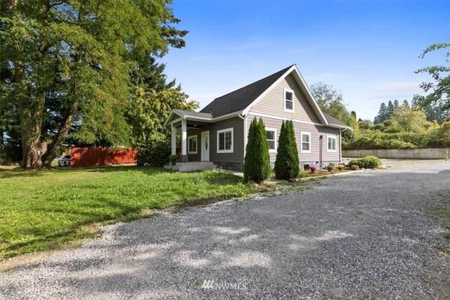 3585 Grandview Road, Ferndale, WA 98248 (#1846024) :: Ben Kinney Real Estate Team