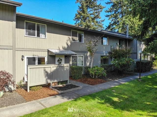 6114 16th Street J106, Tacoma, WA 98406 (#1846034) :: Better Properties Real Estate