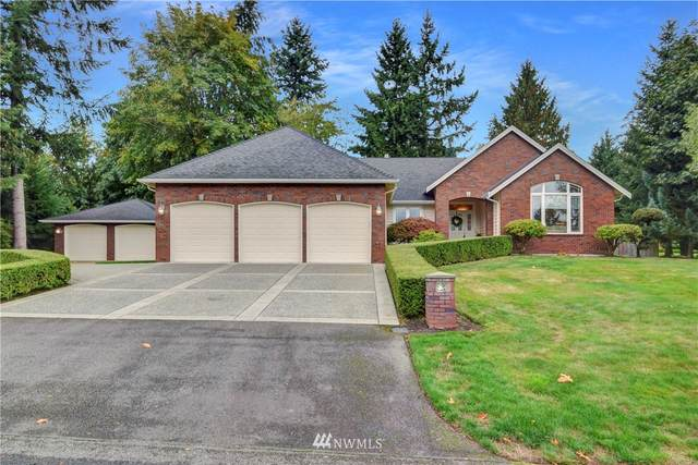 11724 4th Avenue NE, Marysville, WA 98271 (MLS #1846066) :: Reuben Bray Homes