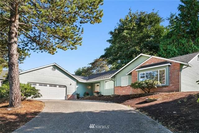 20517 NE 43rd Street, Sammamish, WA 98074 (MLS #1846067) :: Reuben Bray Homes