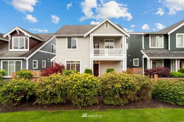 1516 Cottonwood Avenue, Fircrest, WA 98466 (#1846068) :: Shook Home Group