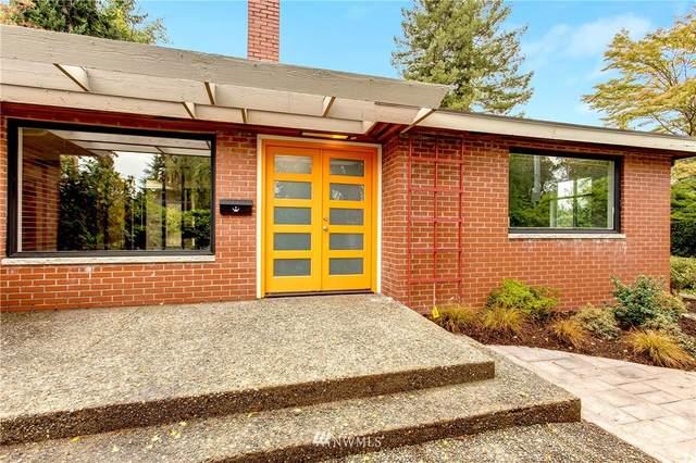 8456 SE 40th Street, Mercer Island, WA 98040 (#1846069) :: Icon Real Estate Group