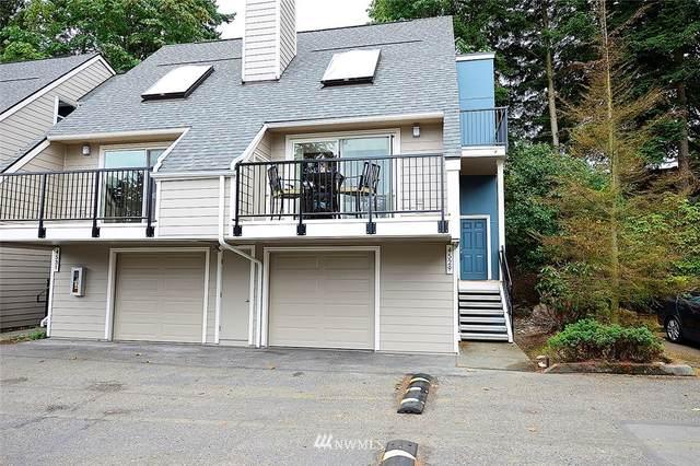 4529 S 248th F-4, Kent, WA 98032 (#1846073) :: Home Realty, Inc