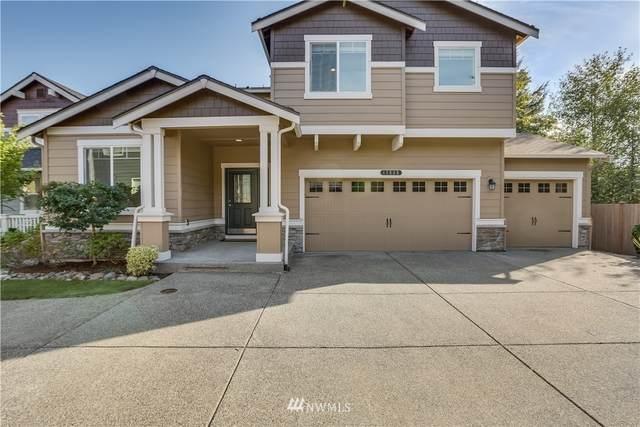 17633 SE 188th Place, Renton, WA 98058 (MLS #1846087) :: Reuben Bray Homes
