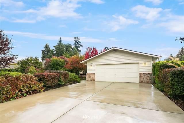 12901 44th Avenue SE, Everett, WA 98208 (#1846128) :: Icon Real Estate Group