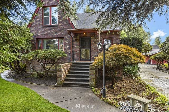 5716 Valley Avenue E, Fife, WA 98424 (#1846175) :: McAuley Homes