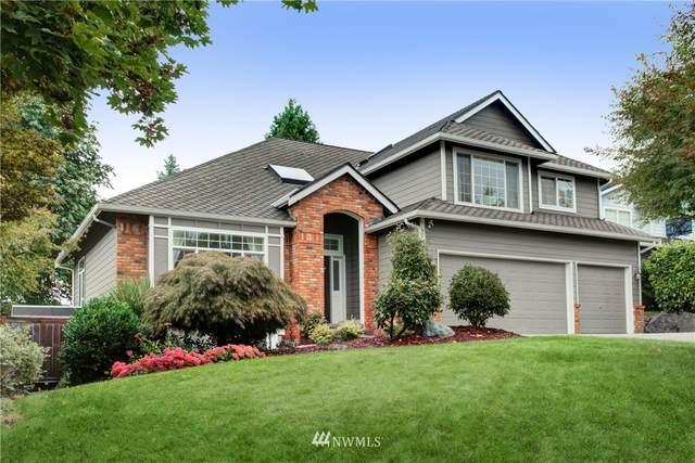 23018 SE 247th Court, Maple Valley, WA 98038 (MLS #1846193) :: Reuben Bray Homes