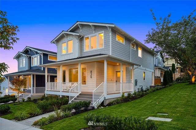 829 3rd Street, Kirkland, WA 98033 (#1846197) :: Lucas Pinto Real Estate Group