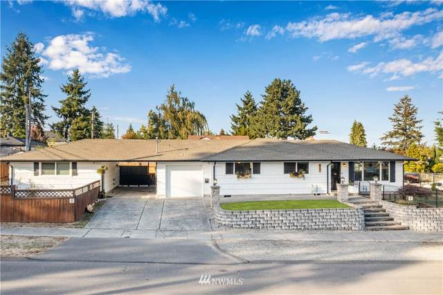 6101 N 49th Street, Tacoma, WA 98407 (#1846200) :: Provost Team | Coldwell Banker Walla Walla