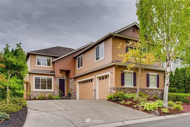 914 272nd Place SE, Sammamish, WA 98075 (MLS #1846206) :: Reuben Bray Homes