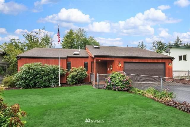 4908 121st Place NE, Marysville, WA 98271 (#1846214) :: Neighborhood Real Estate Group