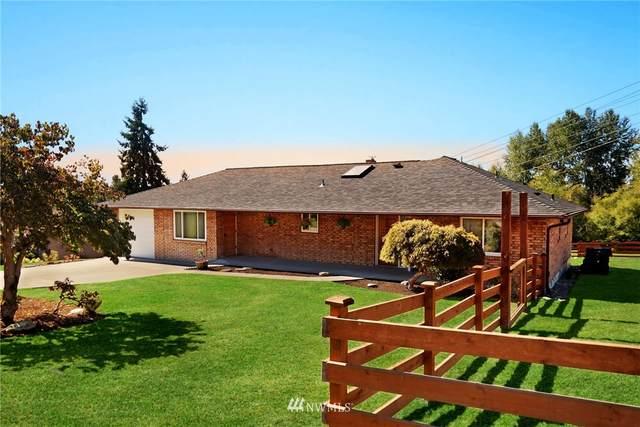 2820 78th Avenue SE, Lake Stevens, WA 98258 (MLS #1846219) :: Reuben Bray Homes