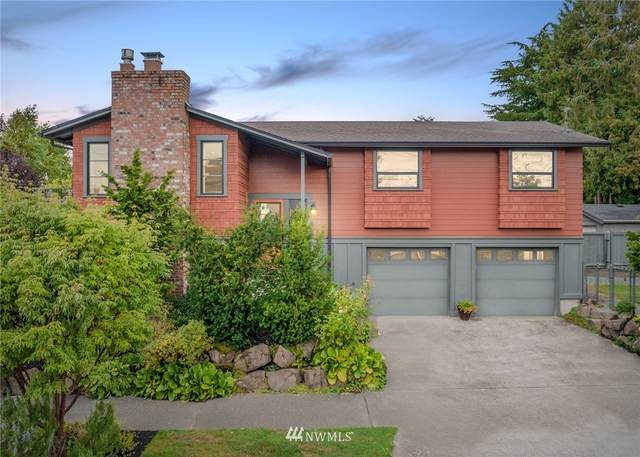 3118 NW 75th Street, Seattle, WA 98117 (#1846226) :: Neighborhood Real Estate Group
