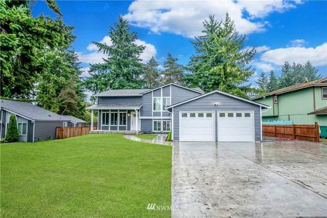 33064 35th Avenue SW, Federal Way, WA 98023 (#1846262) :: Neighborhood Real Estate Group