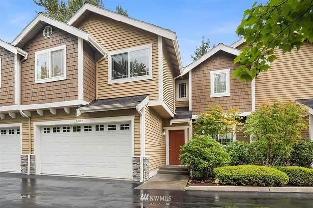 13809 SE Allen Road, Bellevue, WA 98006 (MLS #1846266) :: Reuben Bray Homes