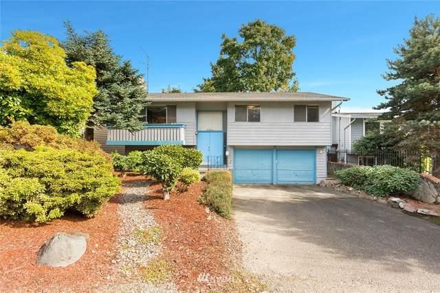 9354 48th Avenue S, Seattle, WA 98118 (#1846271) :: Franklin Home Team