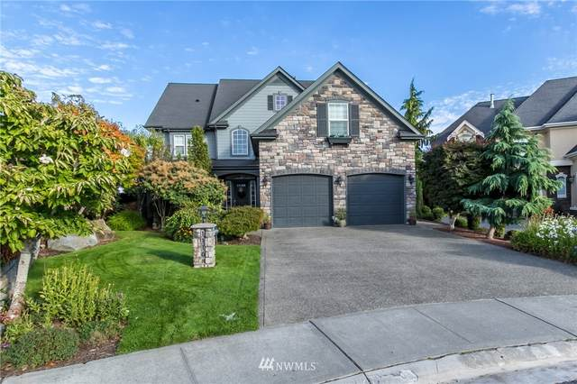 11108 176th Avenue E, Bonney Lake, WA 98390 (#1846285) :: Neighborhood Real Estate Group