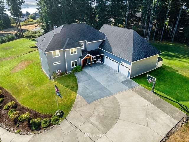 1422 13th Avenue, Fox Island, WA 98333 (#1846298) :: Neighborhood Real Estate Group