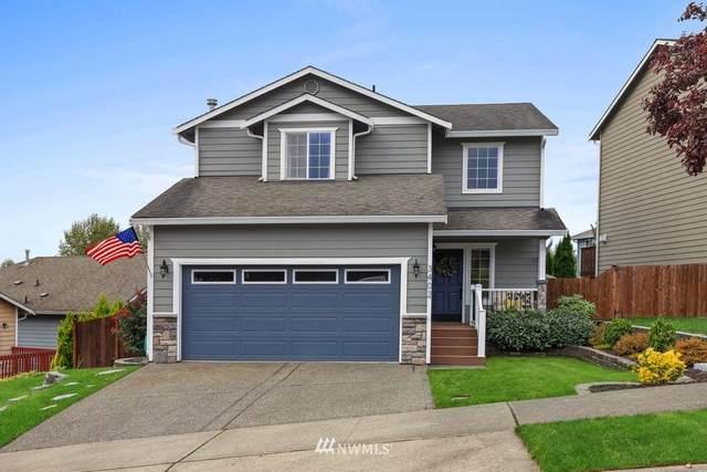 3402 69th Avenue NE, Marysville, WA 98270 (#1846307) :: McAuley Homes