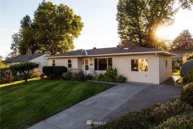 1306 SE Larch Avenue, College Place, WA 99324 (MLS #1846308) :: Reuben Bray Homes