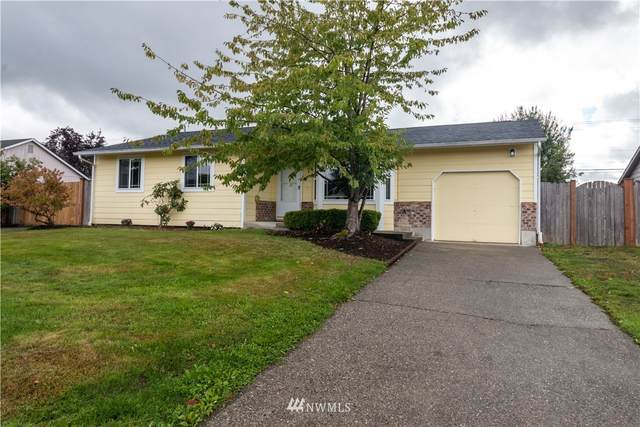 6406 64th Place NE, Marysville, WA 98270 (#1846309) :: Ben Kinney Real Estate Team