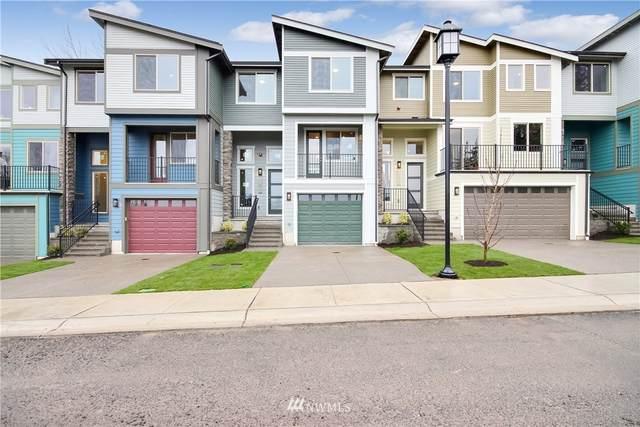 1029 105th Avenue Ct E #54, Edgewood, WA 98372 (#1846314) :: Shook Home Group