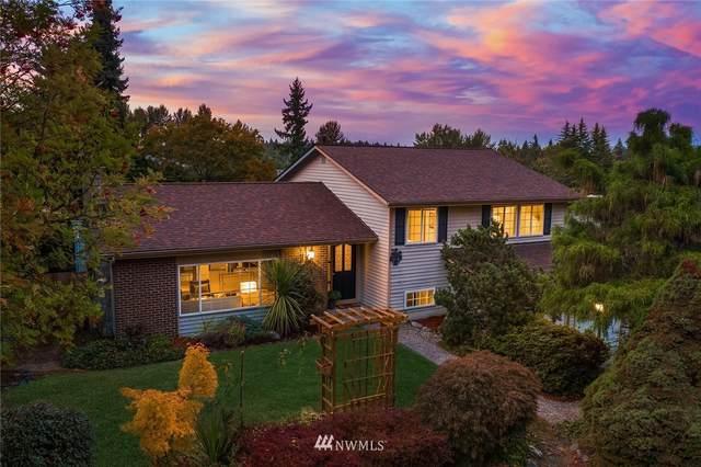 15414 SE 17th Street, Bellevue, WA 98007 (#1846319) :: Stan Giske
