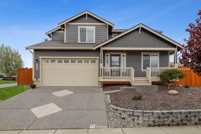 27836 72nd Avenue NW, Stanwood, WA 98292 (#1846334) :: Neighborhood Real Estate Group