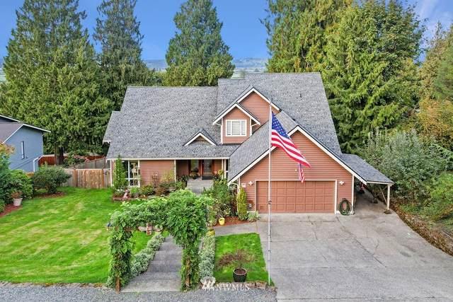 13305 Kenwanda Drive, Snohomish, WA 98296 (#1846344) :: Icon Real Estate Group