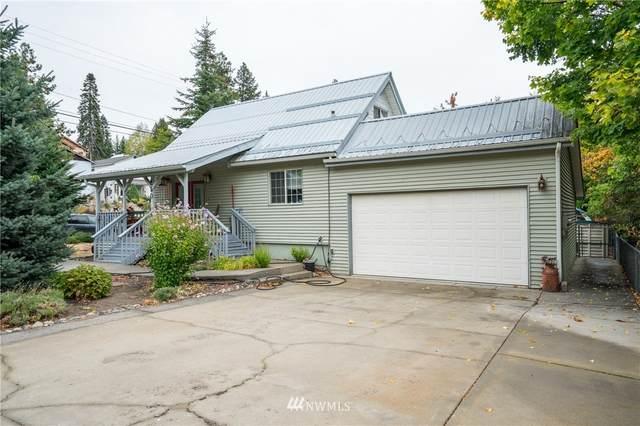 250 Central Avenue, Leavenworth, WA 98826 (#1846358) :: Franklin Home Team