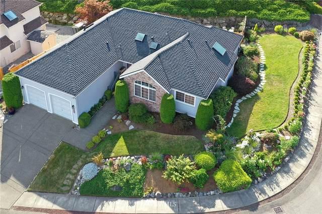 7825 Amethyst Loop, Silverdale, WA 98383 (#1846365) :: McAuley Homes
