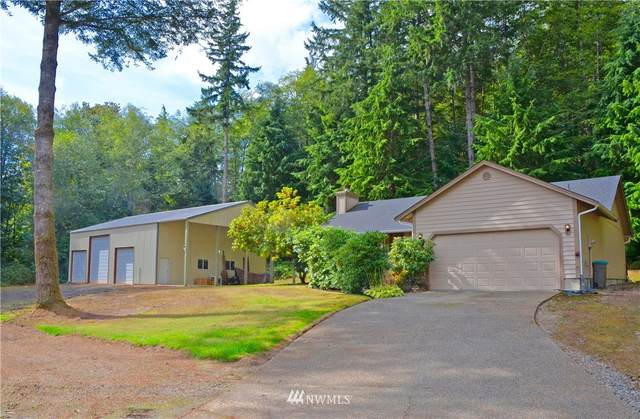 11814 159th Street NW, Gig Harbor, WA 98335 (#1846367) :: Better Properties Real Estate