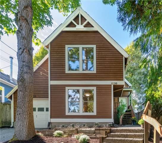 1835 Martin Luther King Jr. Way, Seattle, WA 98122 (MLS #1846373) :: Reuben Bray Homes