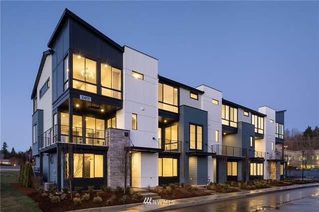 21822 25th (Site 104) Avenue SE D, Bothell, WA 98021 (#1846400) :: Urban Seattle Broker