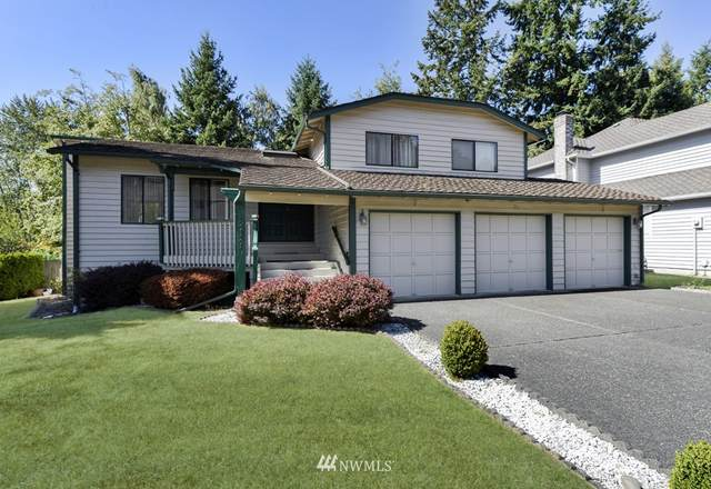 32827 12th Avenue SW, Federal Way, WA 98023 (#1846409) :: Pacific Partners @ Greene Realty