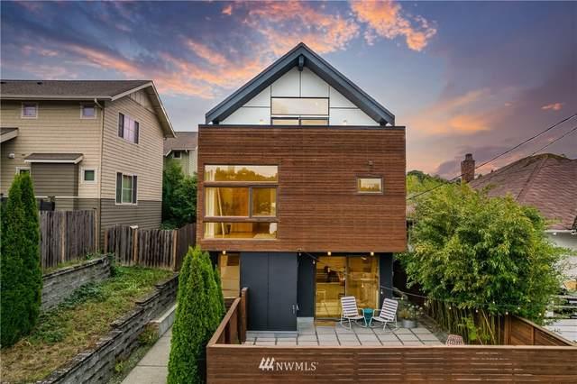 1808 24th Avenue S, Seattle, WA 98144 (#1846417) :: Neighborhood Real Estate Group