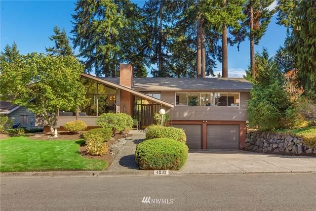 4932 125th Avenue SE, Bellevue, WA 98006 (#1846420) :: Provost Team | Coldwell Banker Walla Walla
