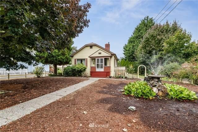 4256 S 164th Street, Tukwila, WA 98188 (#1846430) :: Neighborhood Real Estate Group