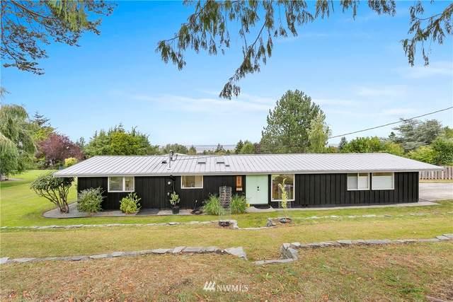 100 Bayside Road, Bellingham, WA 98225 (#1846452) :: Franklin Home Team
