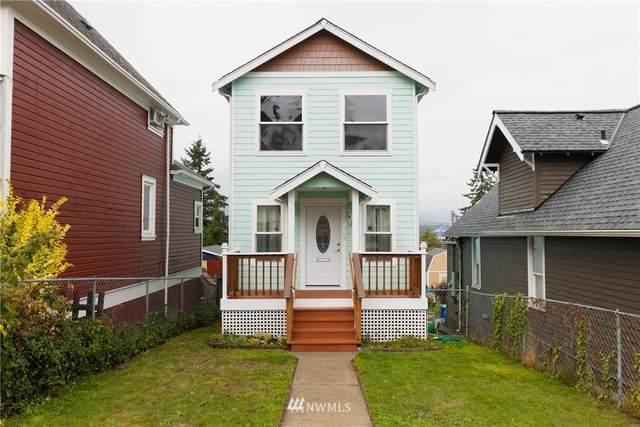1213 E 29th St, Tacoma, WA 98404 (#1846479) :: Keller Williams Realty